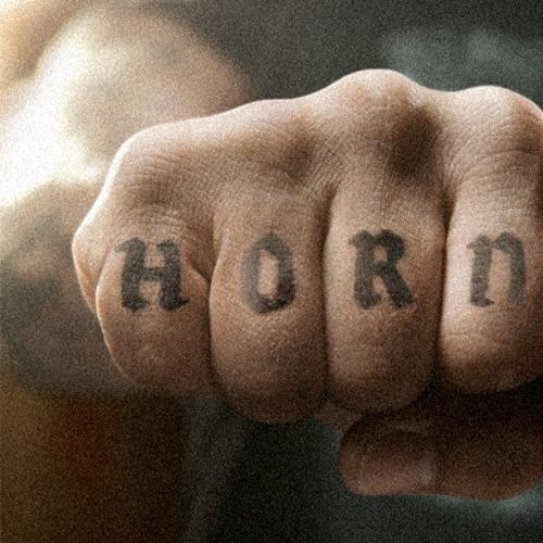 hornsound's avatar