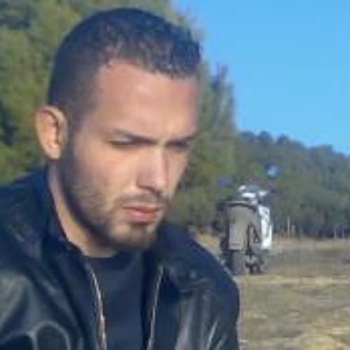 Yacine Mahdadi's avatar