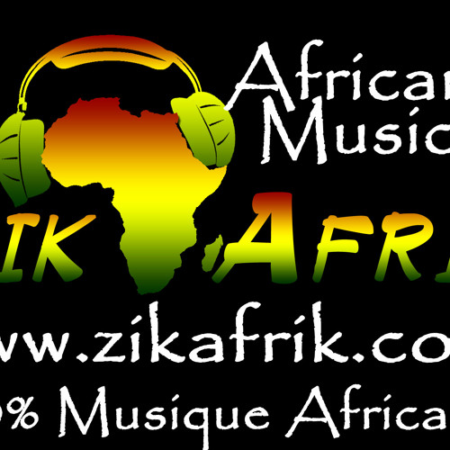 ZikAfrik.com's avatar