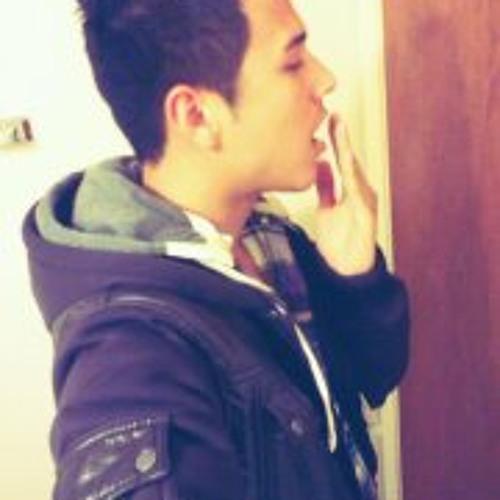 Cesar Robert Rodriguez's avatar