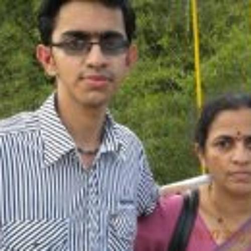 Shishir Hegde's avatar