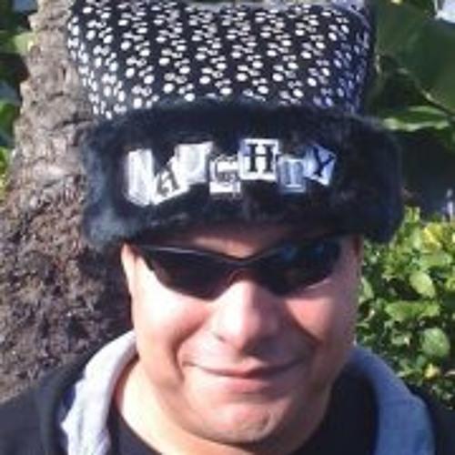 Dan Morningstar's avatar