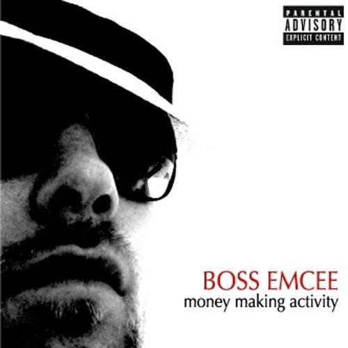 bossemcee's avatar