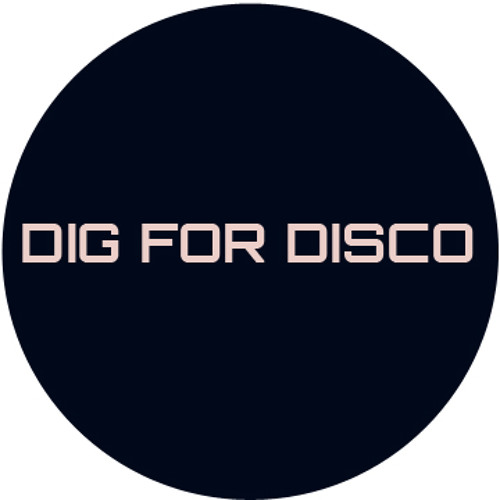 Dig For Disco's avatar