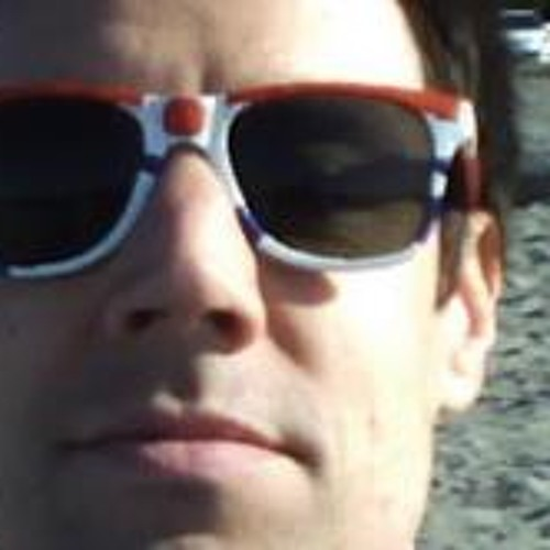 Jeremy Twigg's avatar
