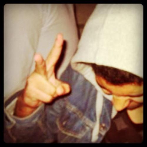 Omar Gonzalez 12's avatar