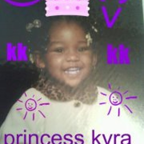 Kyra Mindless Welch's avatar