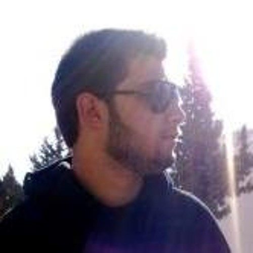 khaled irshaid's avatar