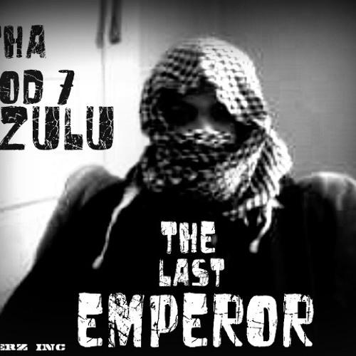 ZULU #7's avatar