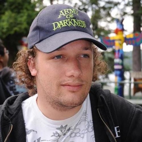 Mike Klassen's avatar