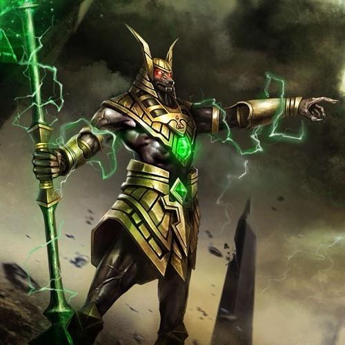 lemox's avatar