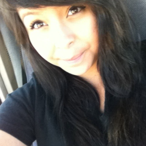 SabrinaAlexis's avatar