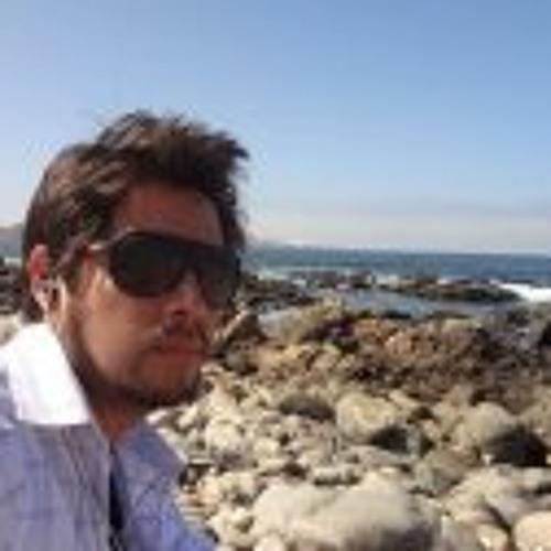 Jeff Salazar's avatar