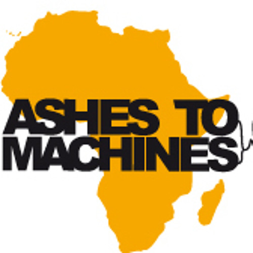 Ashes To Machines's avatar