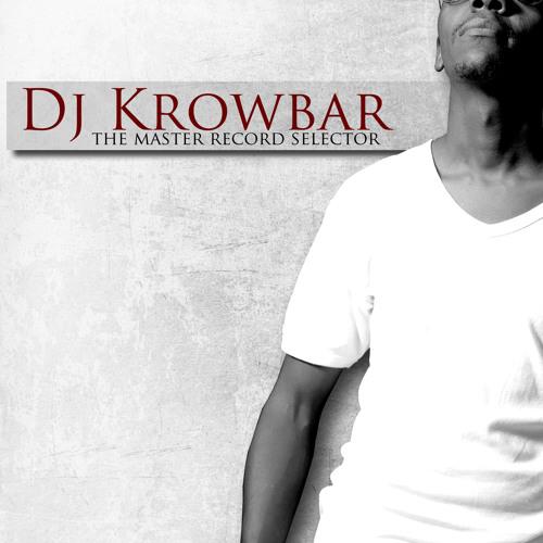 DJ KROWBAR's avatar