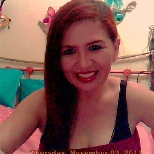 Mariz Perez-Rubio's avatar