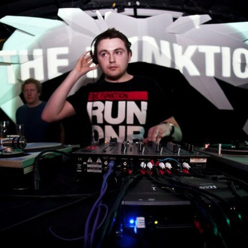 The Funktion's avatar