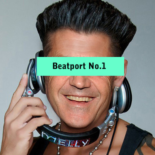 Beatport No.1's avatar