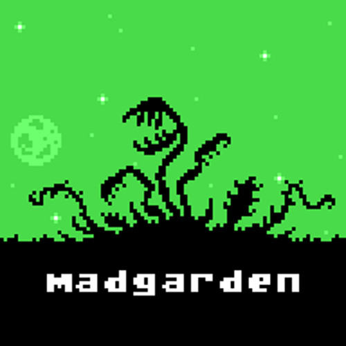 Madgarden's avatar