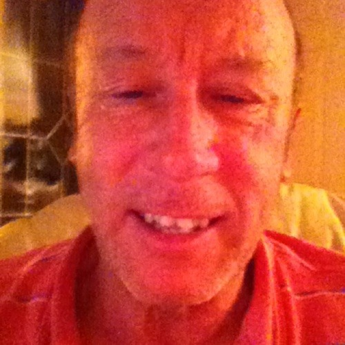 martin wood's avatar