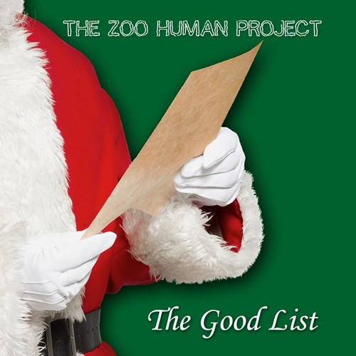 The Zoo Human Project's avatar