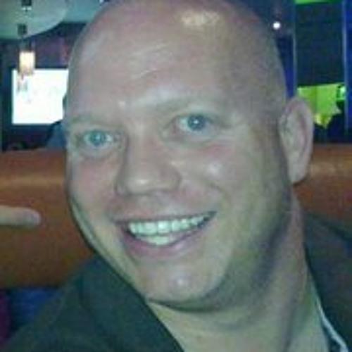 Mark Buckland's avatar