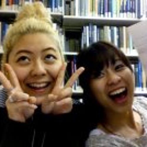 Rachel Chung's avatar