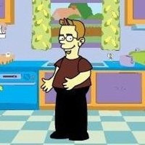 Hans Peter Reutter's avatar
