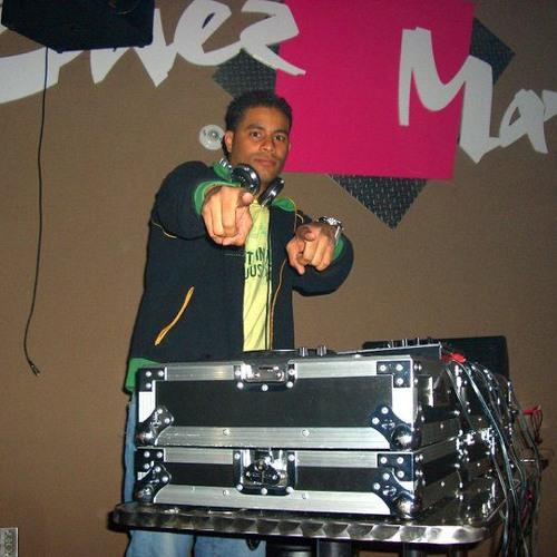 DJ RAFFYPEREZ's avatar