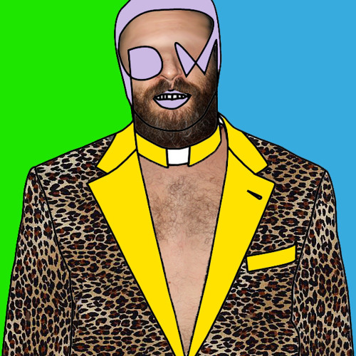 pastorwiberg's avatar