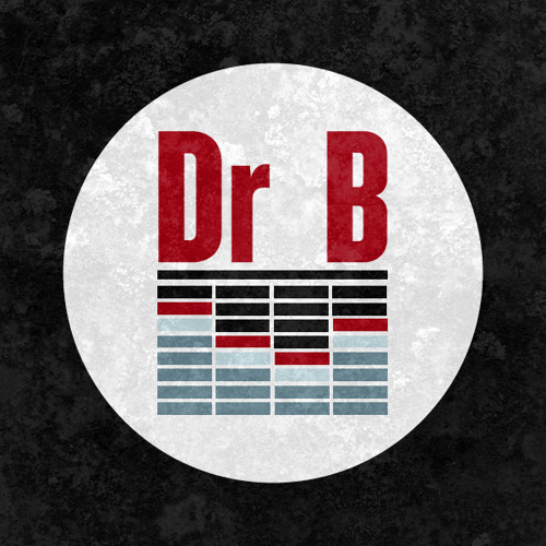 Dr B Mastering/Production's avatar