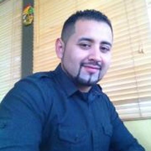 Omar Carreno's avatar