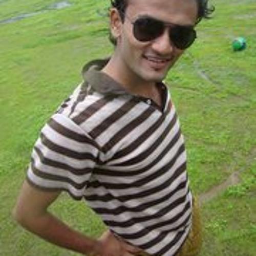 Kartik Savani's avatar