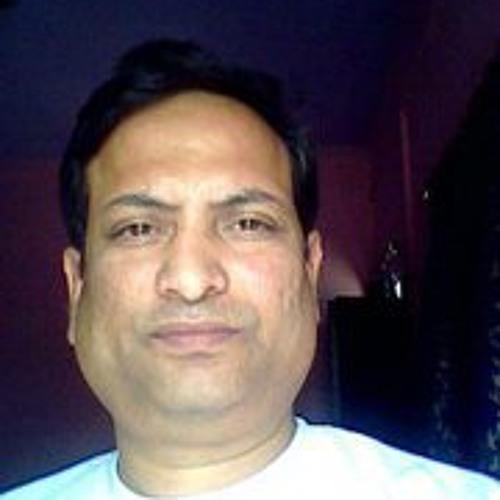 Mukesh Pathak's avatar