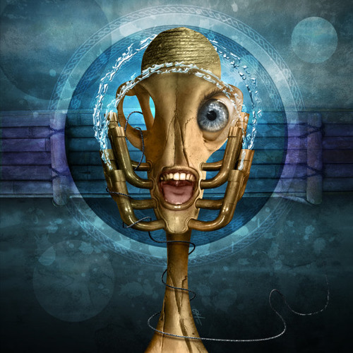 Dj Stormstrooper's avatar