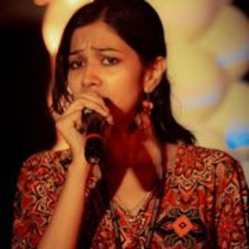 Krithika Muralidaran's avatar