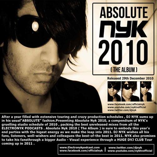 DJ Nyk (PrM)'s avatar