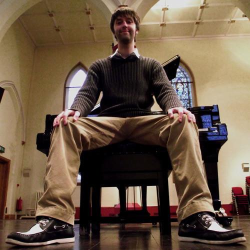 Ben Brezinski 1's avatar