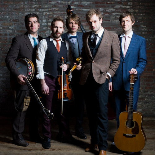 Punch Brothers Official's avatar