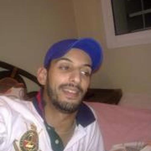 Mehdi El's avatar