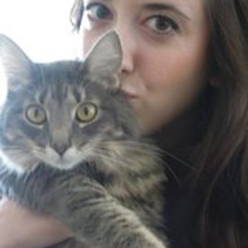 Rachel Greenfield's avatar