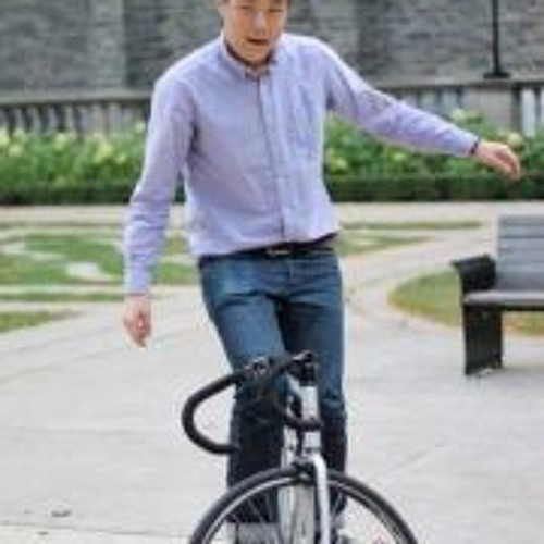 Walter Yoo's avatar
