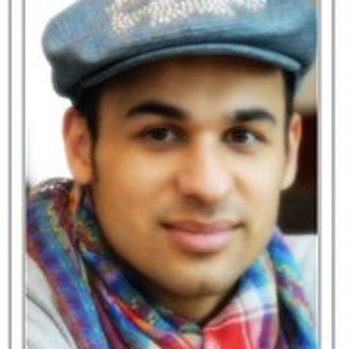 Amin Zaman's avatar