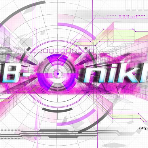 B-Onikha's avatar