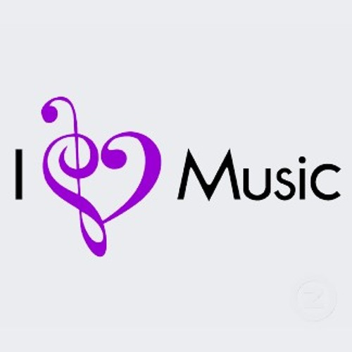 Music is Love's avatar