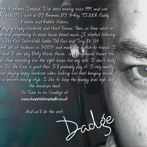 Dadge35's avatar
