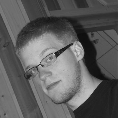 Pawel Glowka's avatar