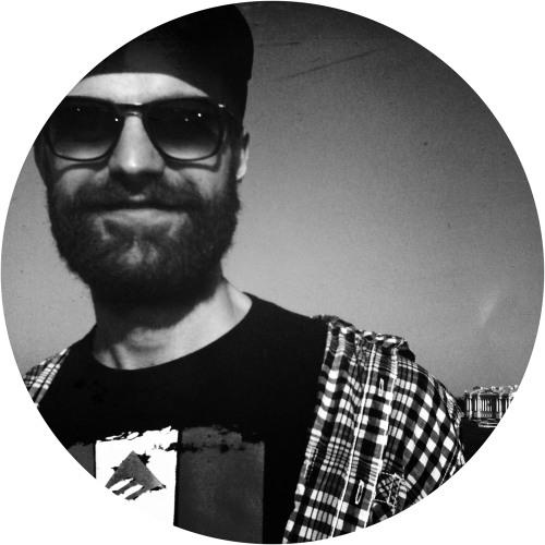 Ilya Decado's avatar