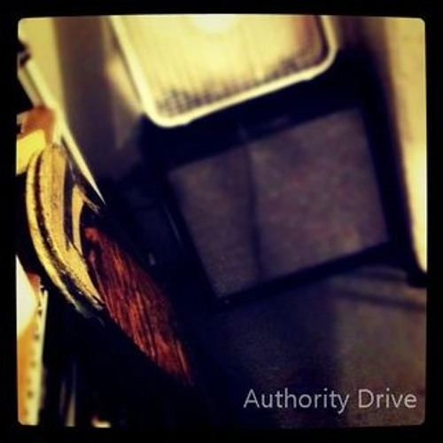 Authority Drive's avatar