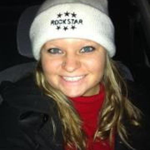 Jennae Erickson's avatar